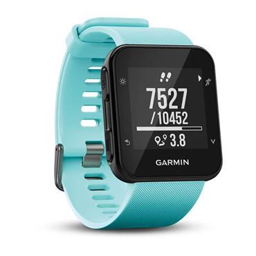 Garmin Forerunner 35 GPS Water  Frost Blue