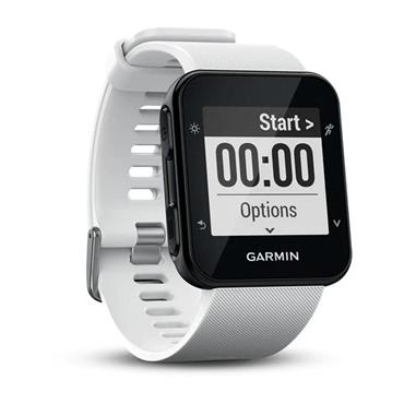 Garmin Forerunner 35 GPS Water  White