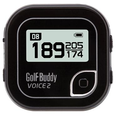 Golf Buddy Voice 2 GPS Black