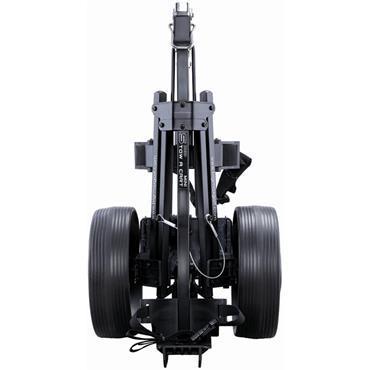 Big Max Stow a Mini Cart  Black