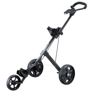 Big Max Lite Max III Cart  Black