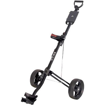 Big Max Basic Max Cart  Black