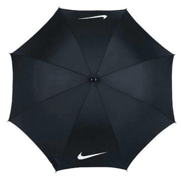 "Nike 52"" Single Canopy III Umbrella  Black 001"