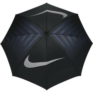 """Nike 62"""" Windsheer Lite III Umbrella  Black 004"""