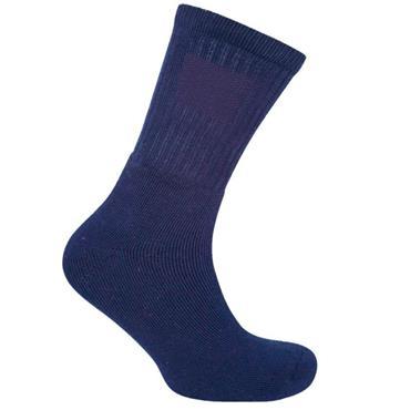 Glenmuir Corporate Gents Socks Navy