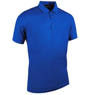 Glenmuir Corporate Gents Deacon Polo Shirt Ascot Blue