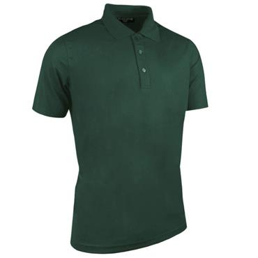 Glenmuir Corporate Gents Deacon Polo Shirt Green