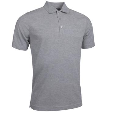Glenmuir Corporate Gents Deacon Polo Shirt Grey