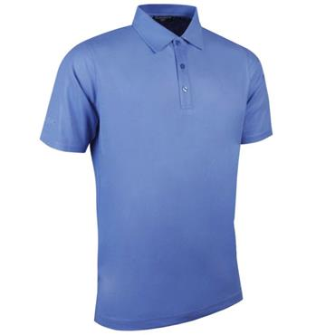 Glenmuir Corporate Gents Deacon Polo Shirt Light Blue