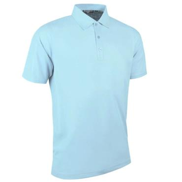 Glenmuir Corporate Gents Deacon Polo Shirt Paradise