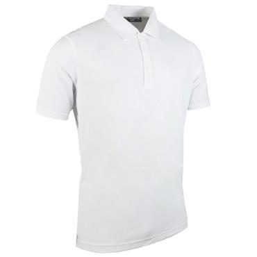Glenmuir Corporate Gents Deacon Polo Shirt White