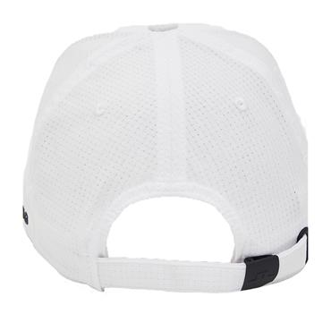 J.Lindeberg Caden Golf Cap  White 0000