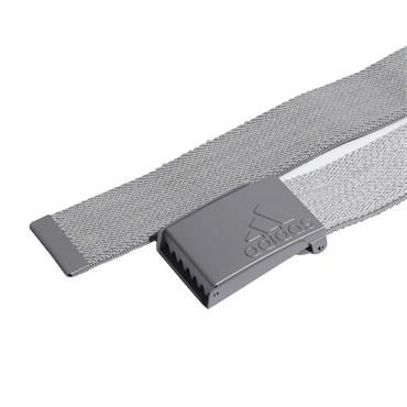 adidas Gents HTR Stretch Rev Belt OSFM GREY3