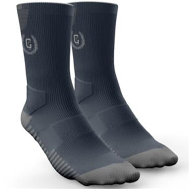 Golf Sock Ireland Gents Socks Finau  Denim