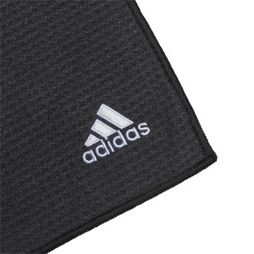 adidas TOWEL L  Black