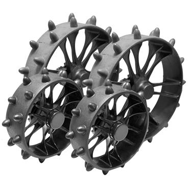 Hedgehog Hedgehog Wheels  ONE