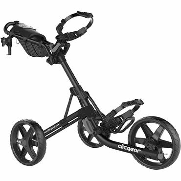 Clicgear 4.0 Trolley  Black