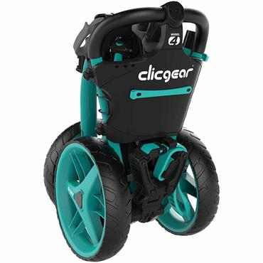 Clicgear Clicgear 4.0 Trolley  Soft Teal