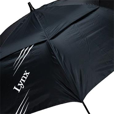 Lynx Umbrella  Black