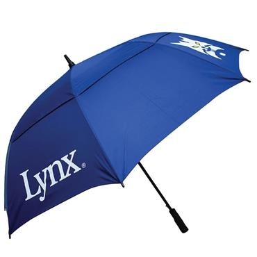 Lynx Umbrella  Blue