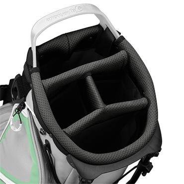 TaylorMade Flextech Lite Ladies Stand Bag  Kalea