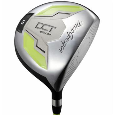 MacGregor DCT Junior 3-5 Package Set Right Hand Boys