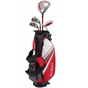 MacGregor DCT Junior 6-8 Package Set Right Hand Boys