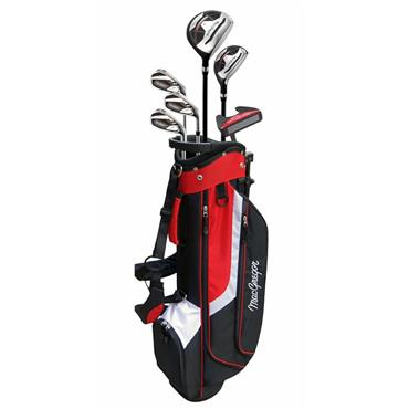 MacGregor CG3000 Stand 1/2 Package Set  Right Hand Regular