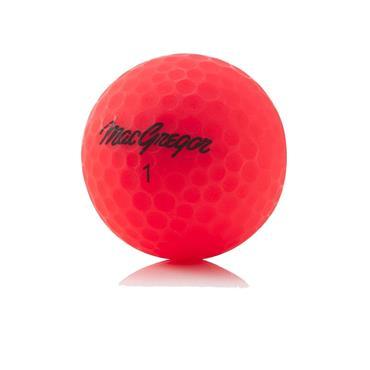 MacGregor VIP Golf Ball Dozen Multicolour