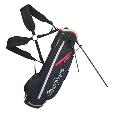 "MacGregor 6.5"" Sunday Stand Bag  Black"