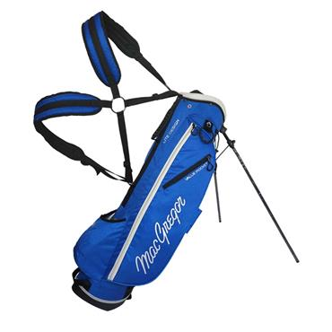 "MacGregor 6.5"" Sunday Stand Bag  Blue"