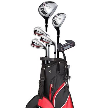 MacGregor CG2000 Black Stand 1/2 Package Set  Right Hand Regular
