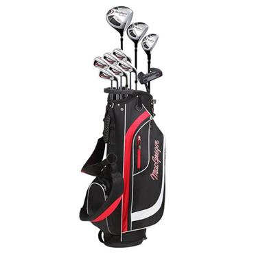 MacGregor CG2000 Teen 6-SW Package Set  Right Hand