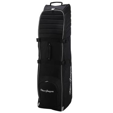 MacGregor VIP II Travel Cover  Black