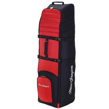 MacGregor VIP II Travel Cover  Black/Red