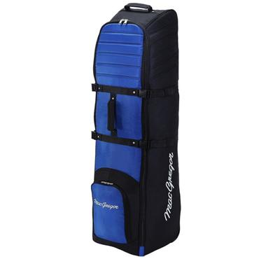 MacGregor VIP II Travel Cover  Black/Royal