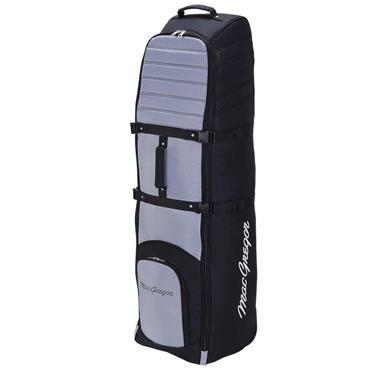 MacGregor VIP II Travel Cover  Black Silver