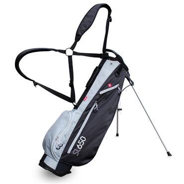 Masters Golf SL650 Stand Bag  Black-Grey