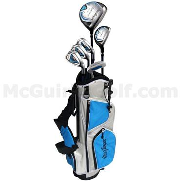 MacGregor Tourney II Junior Set 9-12 Years Set Right Hand