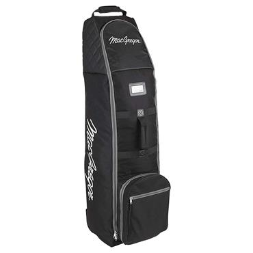 MacGregor VIP Deluxe Wheeled Travel Cover  Black