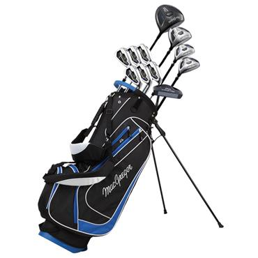 MacGregor DCT2000 Graph Stand 6-SW Package Set  Gents Right Hand