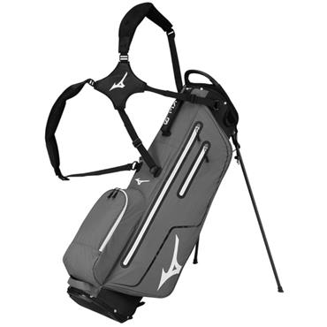 Mizuno K1-LO Stand Bag  BLACK