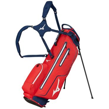 Mizuno K1-LO Stand Bag  Red
