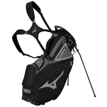 Mizuno Pro Stand Bag  Black