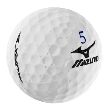 Mizuno JPX Golf Balls Dozen  White