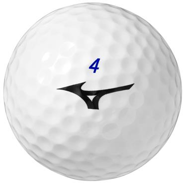 Mizuno RB Tour X Golf Ball  White