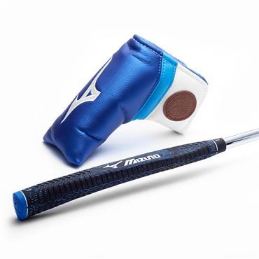 Mizuno M Craft 2 Putter Straight 2 Blue ION
