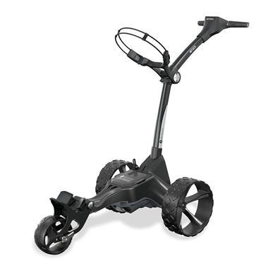 Motocaddy M-TECH GPS M-TECH With 36 Hole Lithium B  Black