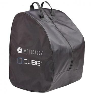 Motocaddy Cube Push Trolley Travel Cover  .