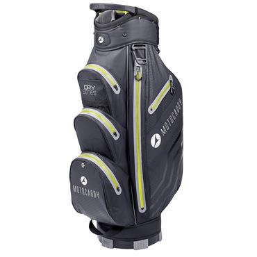 Motocaddy Dry Series Cart Bag  Black/Lime